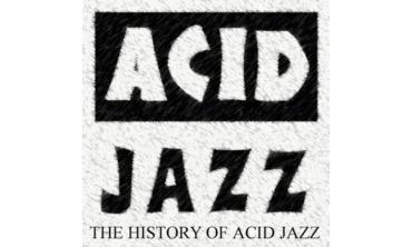 acid jazz слушать онлайн