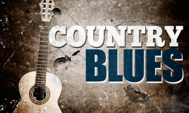 country blues слушать онлайн