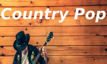 country pop слушать онлайн