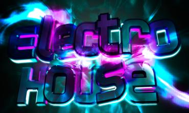 electro house слушать онлайн