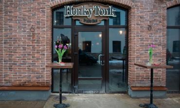 honky tonk слушать онлайн