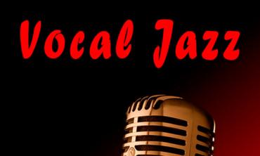 vocal jazz слушать онлайн