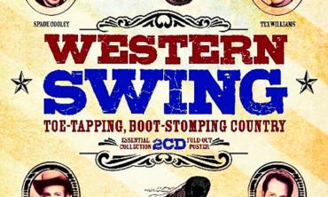 western swing слушать онлайн